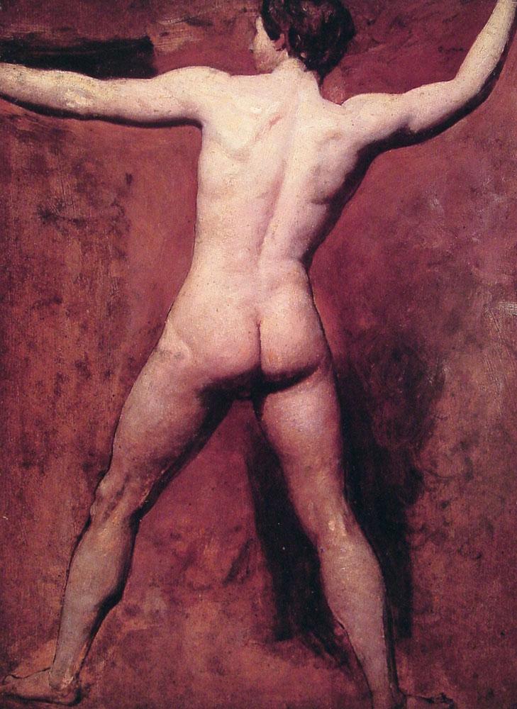 Academic Male Nude - nude men ôîòî