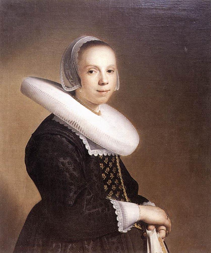 17th century women