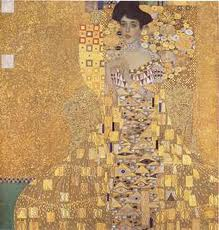 Art Deco (Art Deco, Art Deco) in art - Klimt, Gustav - user art painting gallery ôîòî