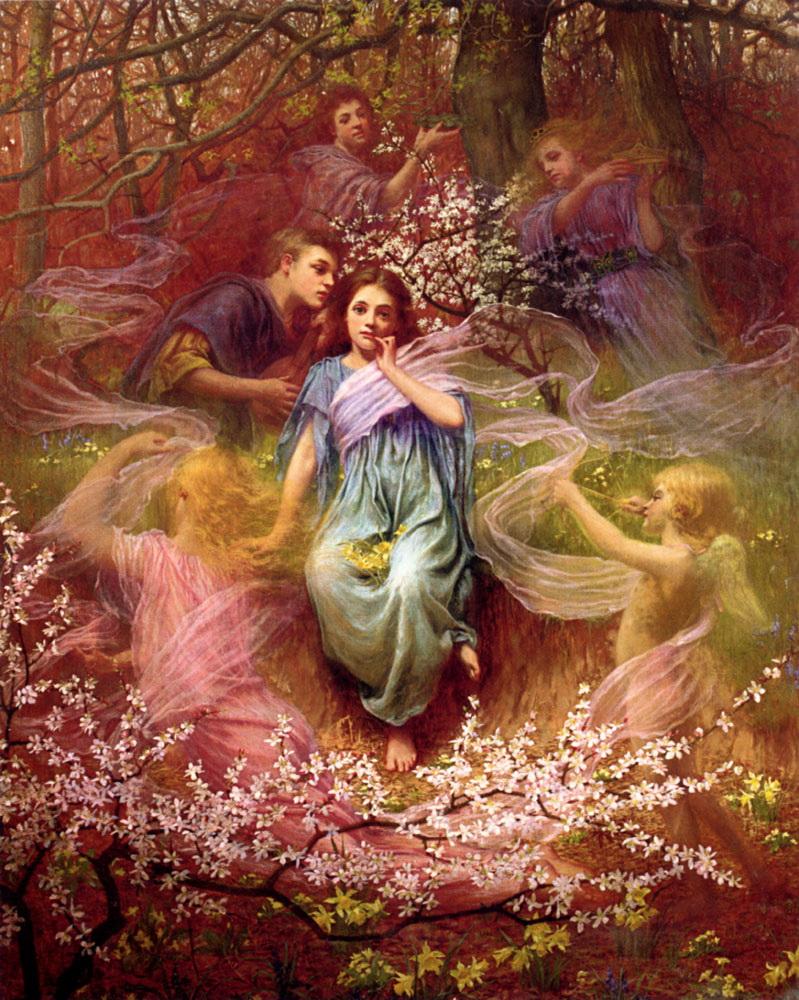 Phantasy :: William Cooper - Fantasy in art and painting ôîòî
