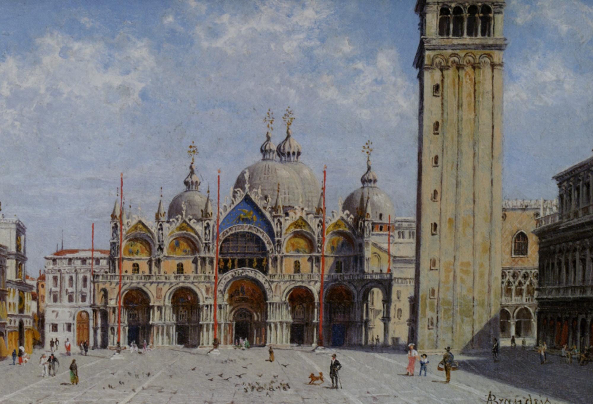 Palazzo Labia Venice :: Antonietta Brandeis - Venice ôîòî