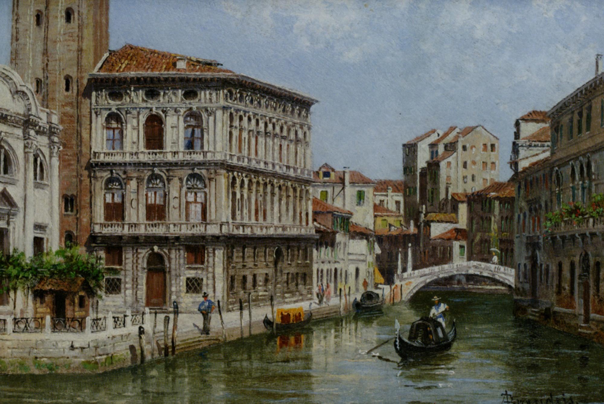 Piazza St Marco Venice :: Antonietta Brandeis - Venice ôîòî