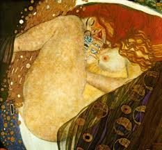 Art Deco (Art Deco, Art Deco) in art - Klimt, Gustav - user art painting gallery фото
