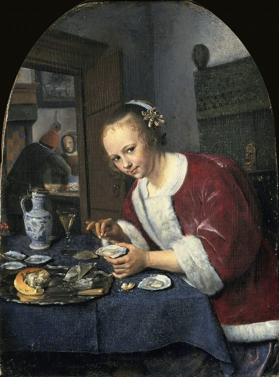 Dutch painting in the 17th century