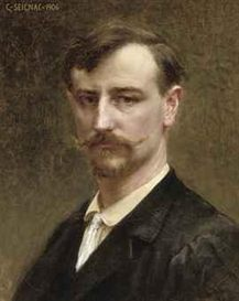 Guillaume seignac - art and paiting