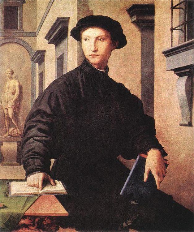 "Image for ""Men's portraits 16th century"""