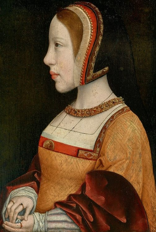 Women portraits 16th century - art and painting