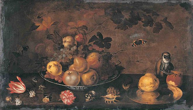 How to look at a Dutch still life