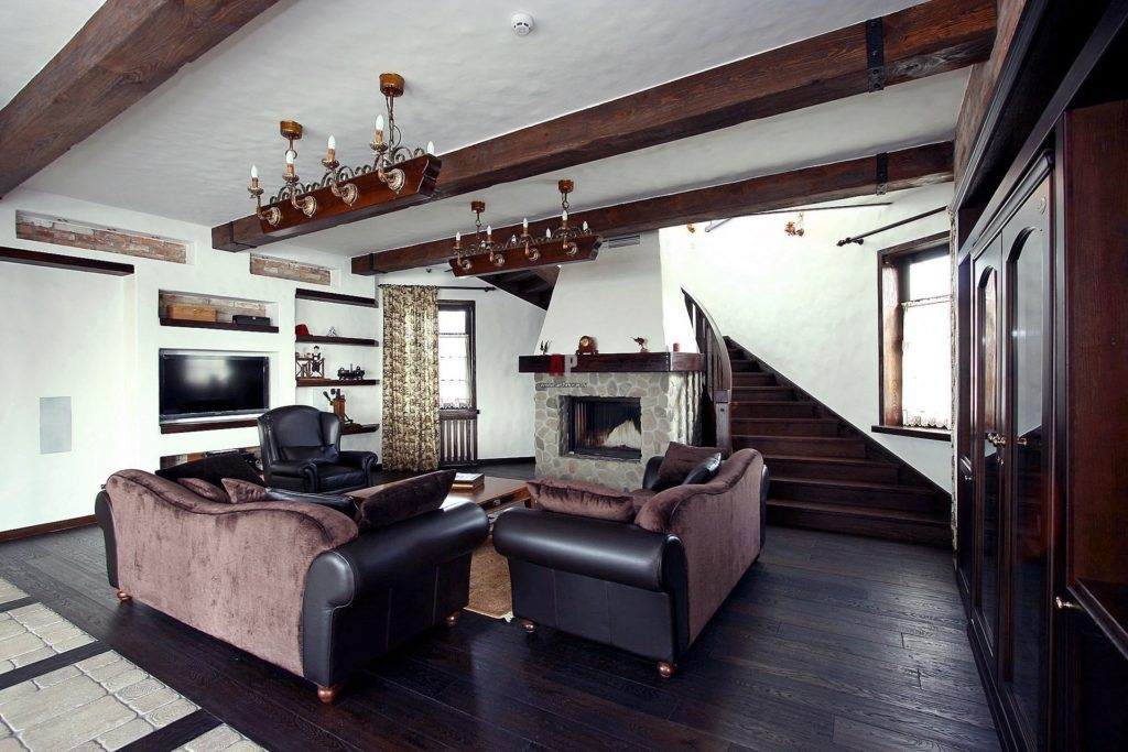 German style in interior design: accurate calculation for comfort