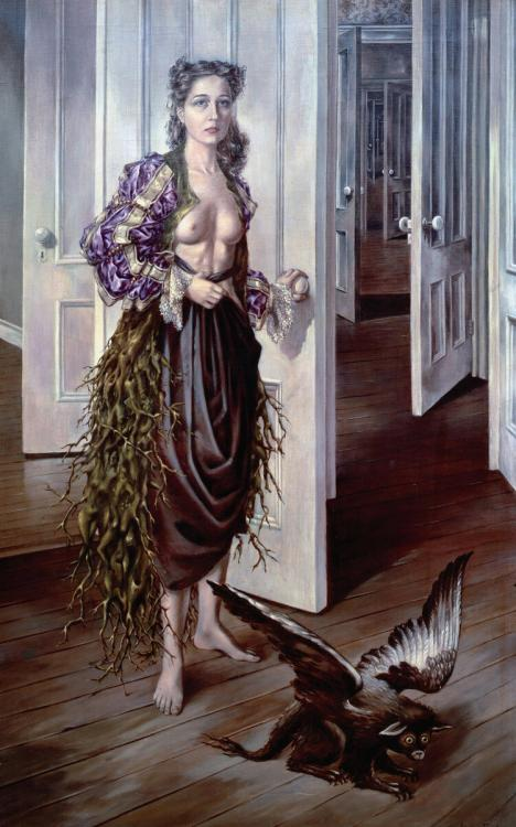 surrealism - Birthday, Dorothea Tuning