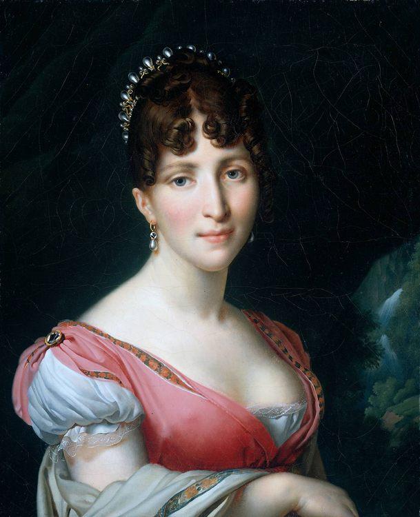 Hortense de Beauharnais - 5 women portraits ( the beginning of 19 centuries ) ôîòî