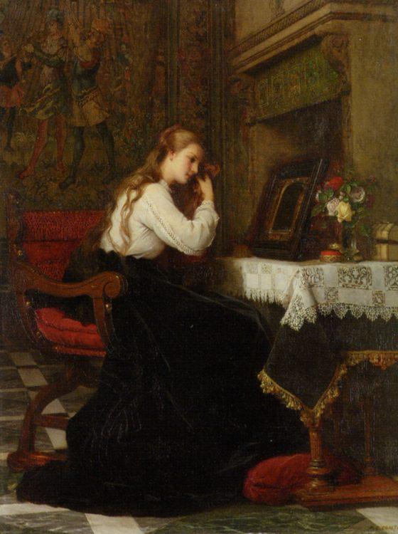 Vanity :: Pierre Charles Comte - Balls and receptions ôîòî